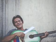 Play (dpakisgood) Tags: travel nikon asia southeastasia guitar philippines streetphotography manila intramuros d700