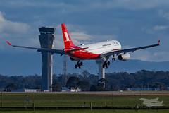 B-5931 MU A332 34 YMML-0690 (A u s s i e P o m m) Tags: au australia victoria mel airbus mu chinaeastern a332 ymml melbourneairport