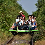 Crowded Bamboo Train thumbnail