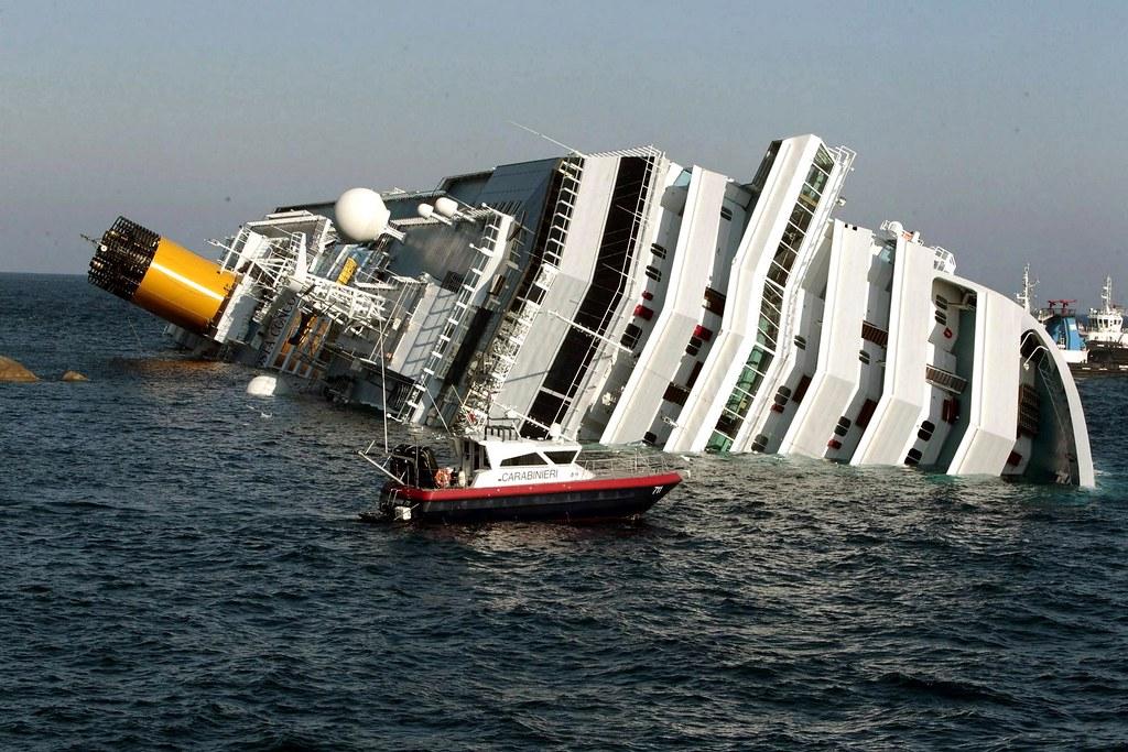 Ship sink