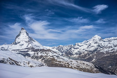 _DSC3818 (andrewlorenzlong) Tags: switzerland swiss gornergrat zermatt matterhorn