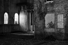 Light & Life Christian Centre, Willenhall 06/03/2016 (Gary S. Crutchley) Tags: life street uk travel light england urban bw white black west heritage history church monochrome night dark ed mono evening town nikon worship long exposure raw slow nightscape shot nightshot image time britain centre united faith travellers country great kingdom s christian shutter and after local christianity nightphoto af nikkor townscape gypsy staffordshire westmidlands 28300mm vr afs walsall midlands d800 blackcountry staffs nightimage f3556g nightphotograph willenhall walsallweb walsallflickr