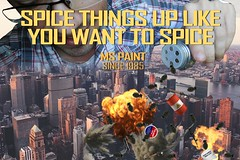 MS_paint92 (PerrySore) Tags: from new york city windows usa ny eye make birds america that town us photo paint all chaos view skyscrapers image barrels air great spice ad picture ak jazz 7 can example again spices commercial grenades rpg software advert microsoft program ms terror terrorism guns editing explosions trump grenade campaign perry mayhem creating tool app explosive 47 destroy sore 2016 granata jav modifying exartas jifumasa