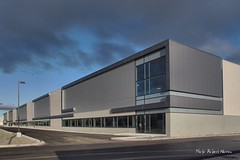 difice Broccolini, Vaudreuil-Dorion (Quebec) (Pentax_clic) Tags: robert architecture canon juin warren fx g12 2016 broccolini tessier vaudreuil img0670 brocolini