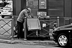 14% tax free (japanese forms) Tags: blackandwhite bw blancoynegro monochrome blackwhite zwartwit random candid streetphotography vlaanderen schwarzweis straatfotografie strasenfotografie  japaneseforms2016