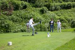 023 (patrizia lanna) Tags: persone albero allenatore buca calcio campo esterno footgolf giocatore gioco golf luce memorial movimento natura palla panorama parco prato verde rapallo italia