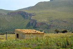 BAIA SANTA MARGHERITA, TRAPANI (S.Torrisi@ph) Tags: abandoned landscape ruin trapani rudere baiasantamargherita