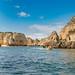Algarve Küste Lagos