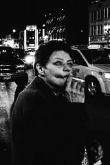 R0010458.jpg (G. L. Brown) Tags: woman broadway smoking