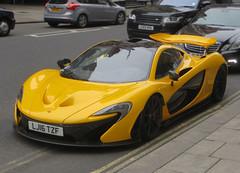 McLaren P1 (p3cks57) Tags: london cars mclaren hybrid p1 supercars hypercars