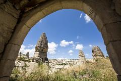 goreme (eb78) Tags: turkey middleeast cappadocia anatolia goreme fairychimney