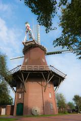 (spekulatius05) Tags: deutschland mhle ostfriesland niedersachsen upgantschott arnoredenius