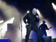 Peter Gabriel & Sting - Peter Brian Gabriel, Gordon Matthew Thomas Sumner (Sting), Tony Levin,  David Sancious, Jo Lawry, Peter Tickell, Angie Pollock, Vinnie Colaiuta, Ged Lynch & Rhani Krija (Peter Hutchins) Tags: david lynch gabriel rock paper spring tour camden sting nj jo tony angie scissors peter rockpaperscissors pollock setlist ged vinnie levin tickell petergabriel 2016 lawry sancious tonylevin rhani vinniecolaiuta angiepollock gedlynch colaiuta petertickell davidsancious krija rhanikrija jolawry bbtpavilion