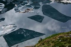 Corte dei Laghetti - Lago Scuro - Lago del Naret (Photo by Lele) Tags: grasso di dentro corte dei laghetti lago scuro del naret