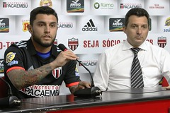 Crédito: Luís Augusto/Agência Botafogo