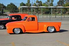 52nd Annual LA Roadsters Show (USautos98) Tags: ford hotrod streetrod custom laroadsters pickuptruck