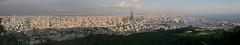 pano18-stitchX (Cookie Chang X ) Tags: panorama skyline canon taiwan        6d