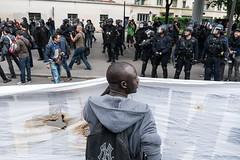 DSC07560.jpg (Reportages ici et ailleurs) Tags: paris protest demonstration manifestation mobilisation syndicat luttesociale yannrenoult loitravail loielkhomri