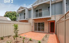 2/60 Downie Street, Maryville NSW