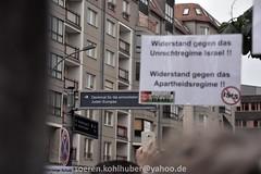 DSC_7635 (Sren Kohlhuber) Tags: al martin palstina gaza quds lejeune antisemitismus