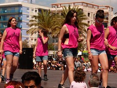 Da de la Danza (112) (calafellvalo) Tags: ballet girl youth dance fiesta child dancers danza folklore calafell tnzer nios tanz sitges baile flamenco garraf tanzen danser alegra roco juventud espectaculo danseurs costadorada calafellvalo rocieras esbarts danzadansabaileflamencoballetarmoniaolddancedancingbailarinas tanzmisik