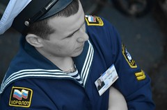 Sailor (chrigischuler) Tags: boys students port training germany stpetersburg deutschland harbor lads state russia harbour hamburg crew maritime captain saintpetersburg admiral russian academy bluejackets mir hafengeburtstag cadets trainees hafenfest russland bluejacket russisch  matrosen makarov matrose besatzung amsma hamburgerhafenfest stsmir