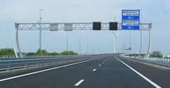 A5-15 (Chriszwolle) Tags: netherlands amsterdam de motorway 5 nederland viaduct freeway nl a5 noordholland hoek westpoort autosnelweg rijksweg coentunnel raasdorp basisweg coenplein westrandweg
