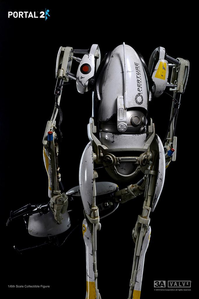 threeA - 傳送門2:Atlas 和 P-body