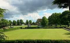 Priory Park (jane_sanders) Tags: sussex westsussex bowlinggreen friary chichester franciscan guildhall priorypark