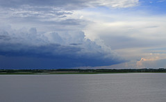 Another Storm (Geary County Convention and Visitors Bureau) Tags: clouds kansas stormclouds thunderstorms stormfront kansasflinthills kansasthunderstorm kansasthunderstorms gearycountyks stormsoverkansas