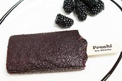 Black Berry Sorbet Stick (Freshi Ice Sticks Jeddah Saudi Arabia) Tags: black blackberry saudi arabia jeddah riyadh sorbet tastyfood greatfood freshi naturalfood naturaldiet blackberryicecream fruitgelato fruitextracts freshii