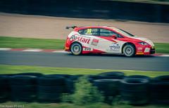 (railroadmanuk) Tags: racing motorsport btcc oultonpark