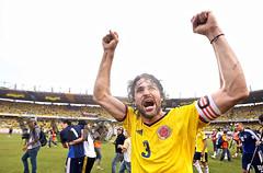Colombia rumbo al mundial 2014 (WadoFoto) Tags: estadio deporte futbol atlantico metropolitano barranquilla falcao