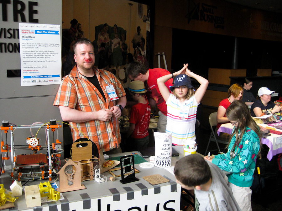 Waterloo Maker Faire 2013 047