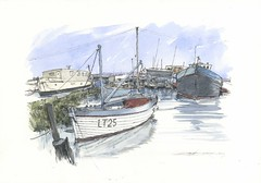 """Mersea scenes 1 • <a style=""""font-size:0.8em;"""" href=""""http://www.flickr.com/photos/64357681@N04/9204960733/"""" target=""""_blank"""">View on Flickr</a>"""
