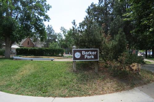 Photo - Barker Park