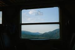 29 July, 06.31 (Ti.mo) Tags: travel italy travelling window train iso100 italia f28 abruzzo 0ev  secatf28 ef40mmf28stm