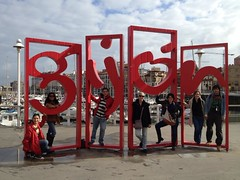 Gijón cartel (josemiguel_80) Tags:
