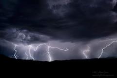 130804gino2708c (inlightful) Tags: sky storm weather clouds strike thunderstorm plasma lightning thunder lightningstrike severeweather electricalstorm astraphobia electrostatic electrostaticdischarge fulminology