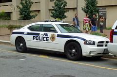 FBI Police 124 (Emergency_Vehicles) Tags: dc washington police 124 dodge charger fbi