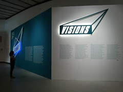 VISIONS (Daviddje) Tags: italy rome art architecture typography visions design energy zahahadid maxxi maxximuseonazionaledelleartidelxxisecolo