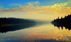 MORNING HAS BROKEN (PAUL1852X) Tags: picnik