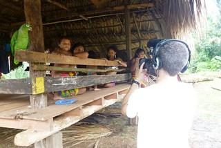 Making of PANAMÁ