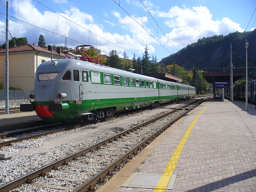 """Treno Slow - 1° edizione • <a style=""""font-size:0.8em;"""" href=""""http://www.flickr.com/photos/77132176@N08/10233212174/"""" target=""""_blank"""">View on Flickr</a>"""