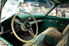 Kaiser Hardtop Dragon 1953 (tautaudu02) Tags: auto cars hardtop automobile dragon moto kaiser avignon coches voitures rétro 2013