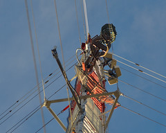 DSC_0216_C (sara97) Tags: tower missouri saintlouis broadcasttower photobysaraannefinke copyright2013saraannefinke