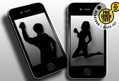 What constitutes sexting