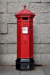Old Post Box (Tower Bridge) (A-Lister Photography) Tags: street old city uk original red portrait england urban london english vertical wall towerbridge day post mail suburban pavement antique traditional bricks postoffice victorian suburbia citylife landmark icon collection sidewalk brickwall postbox suburbs letterbox royalmail innercity tradition ornate iconic oldfashioned cityoflondon postman pillarbox yesteryear penfold prewar londonicon iconiclondon adamlister alisterphotography