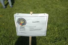 """Ford GPA (1) • <a style=""""font-size:0.8em;"""" href=""""http://www.flickr.com/photos/81723459@N04/10850297234/"""" target=""""_blank"""">View on Flickr</a>"""