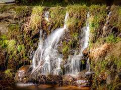 Waterfall / Cascata (RPMarques) Tags: nature water waterfall agua sony natureza cascade slt cascata a55 minoltaamount